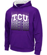 Kids' Stadium TCU Horned Frogs College Pullover Hoodie