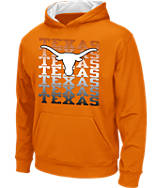 Kids' Stadium Texas Longhorns College Pullover Hoodie