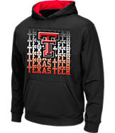 Kids' Stadium Texas Tech Red Raiders College Pullover Hoodie