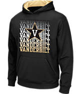 Kids' Stadium Vanderbilt Commodores College Pullover Hoodie