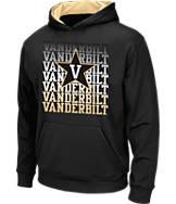 Kids' Stadium Vanderbilt Commodores College Pullover Hoodie