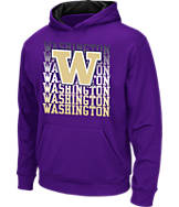 Kids' Stadium Washington Huskies College Pullover Hoodie