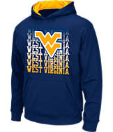 Kids' Stadium West Virginia Mountaineers College Pullover Hoodie