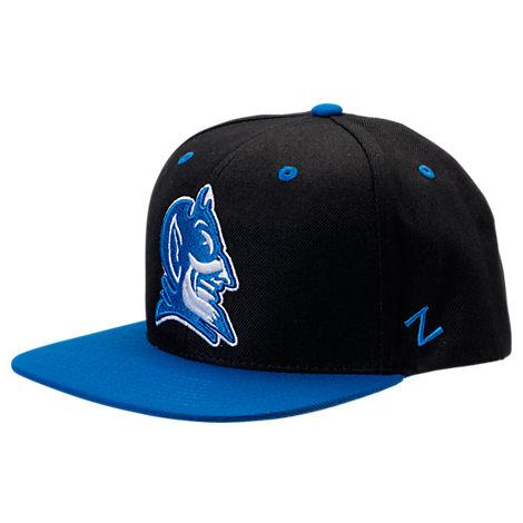 Zephyr Duke Blue Devils College Z11 Snapback Hat