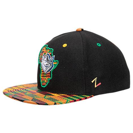 Zephyr St. Louis Billikens College Zukente Snapback Hat
