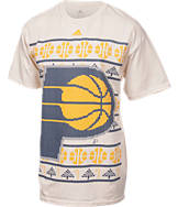 Men's adidas Indiana Pacers NBA Ugly T-Shirt