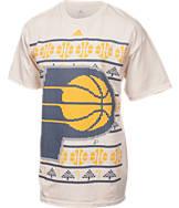 Men's adidas Indiana Pacers NBA Ugly T-Shirt