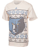 Men's adidas Memphis Grizzlies NBA Ugly T-Shirt