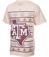 Men's adidas Texas A & M Aggies College Ugly T-Shirt