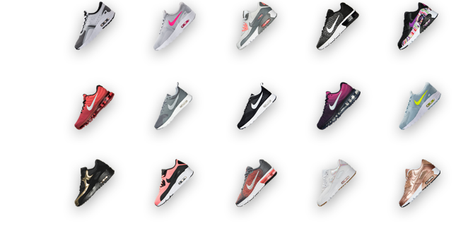 Kids' Air Max. Shop Now.
