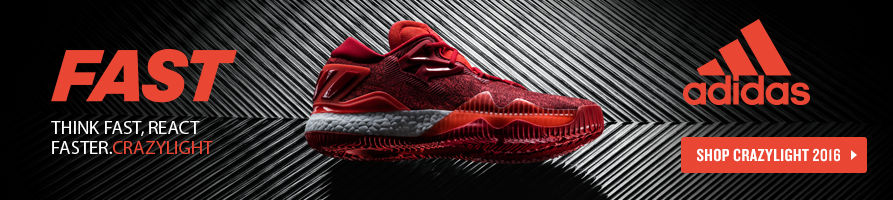 Shop Adidas CrazyLight 2016.