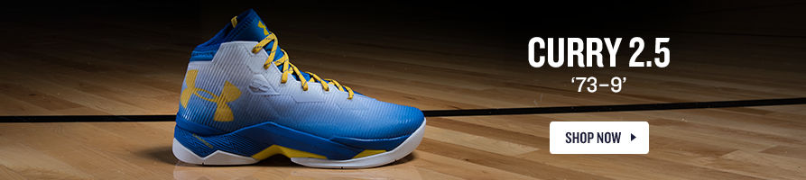 Curry 2.5. Shop Now.