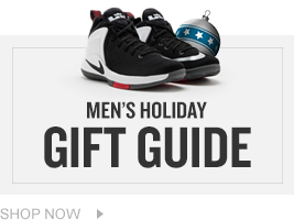 The Season's Hottest Sneakers. Shop Gift Guide.
