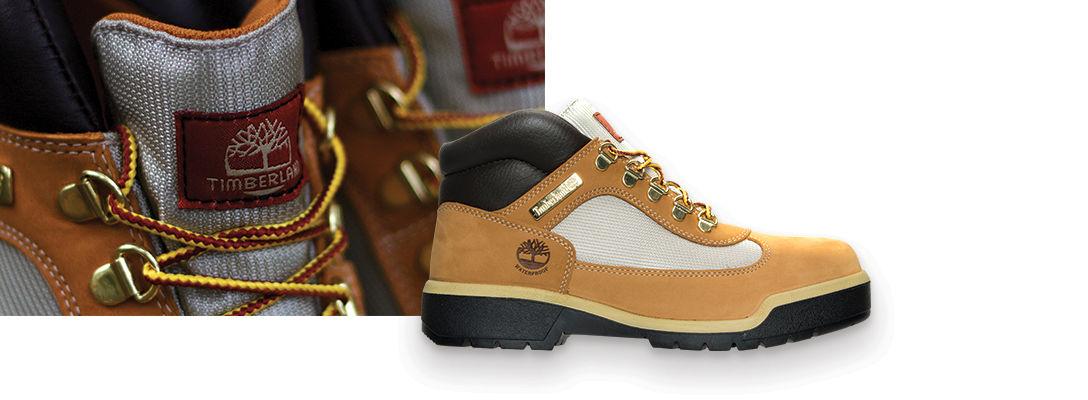 Shop Timberland Boots.
