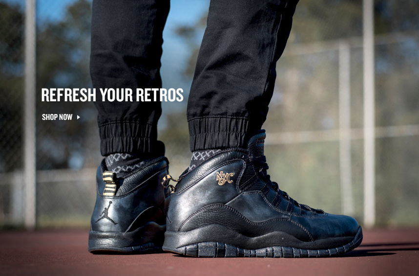 Refresh Your Retros