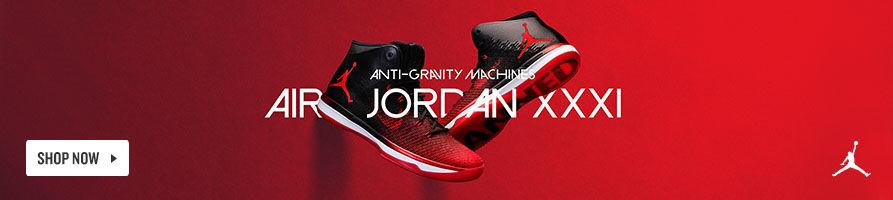 Shop Jordan XXXI.