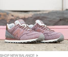 Shop New Balance.