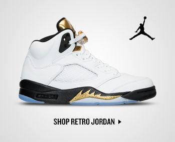 Shop Jordan Retro 5.