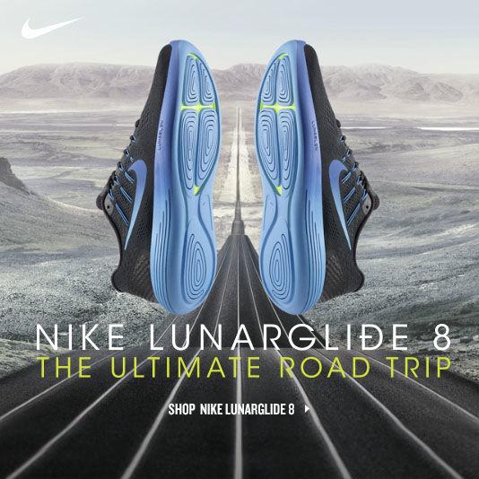 Shop Nike Lunarglide 8.