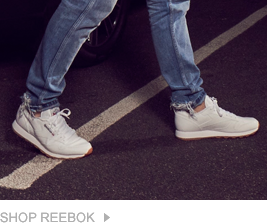 Shop Reebok.