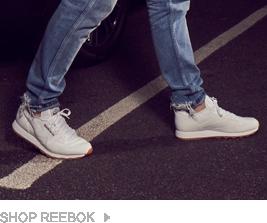 Shop Reebok.