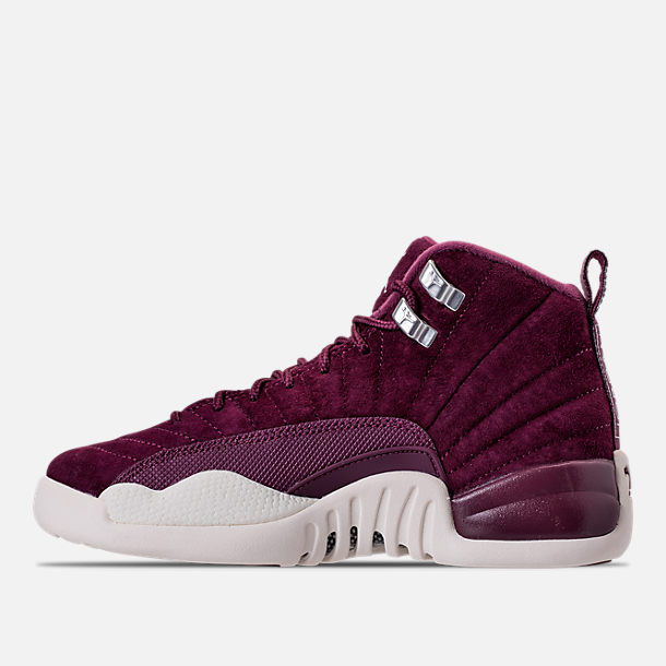 Jordan  Retro Grade School Shoes
