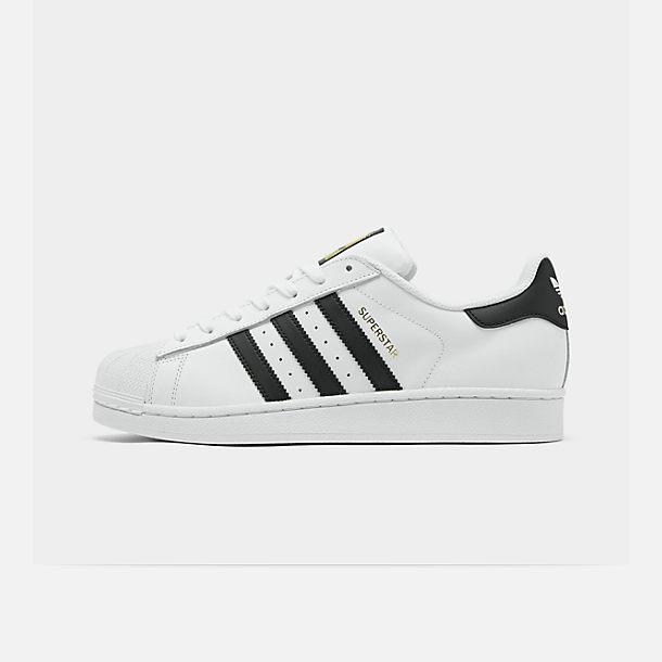 Men S Adidas Superstar Casual Shoes Wbk