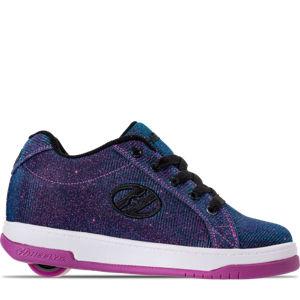 Girls' Preschool Heelys Split Wheeled Skate Shoes Product Image