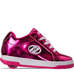 Girls' Preschool Heelys Split Chrome Wheeled Skate Shoes Product Image