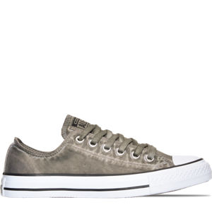 Women's Converse Chuck Taylor Ox Casual Shoes Product Image