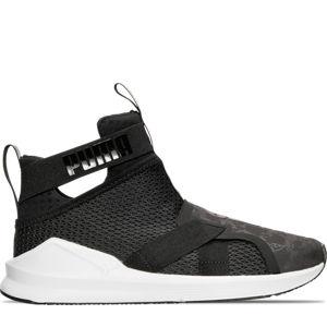 Women's Puma Fierce Strap Training Shoes Product Image