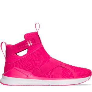 Women's Puma Fierce Strap Flocking Training Shoes Product Image