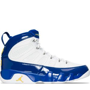 Men's Air Jordan Retro 9 Basketball Shoes Product Image