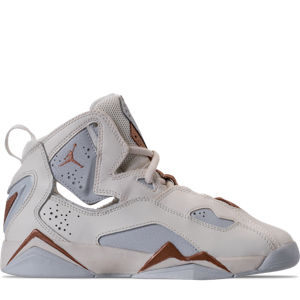 Girls' Grade School Jordan True Flight (3.5y-9.5y) Basketball Shoes Product Image