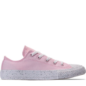 Girls' Preschool Converse Chuck Taylor Ox Confetti Casual Shoes Product Image