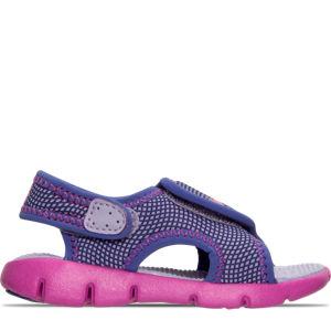 Girls' Toddler Nike Sunray Adjust 4 Sandals Product Image