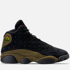 나이키 에어조던13 Nike Mens Air Jordan 13 Retro Basketball Shoes