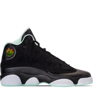 Girls' Grade School Air Jordan Retro 13 (3.5y - 9.5y) Basketball Shoes Product Image