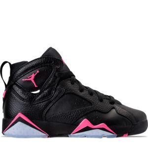 Girls' Grade School Air Jordan Retro 7 (3.5y-9.5y) Basketball Shoes Product Image
