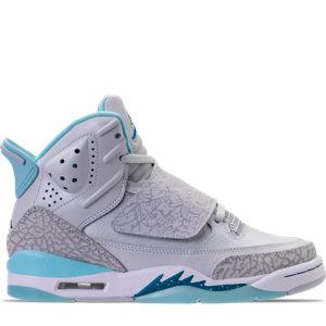 Girls' Grade School Jordan Son of Mars (3.5y - 9.5y) Basketball Shoes Product Image