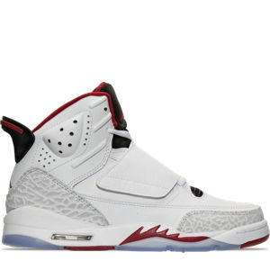 Boys' Grade School Air Jordan Son of Mars Basketball Shoes Product Image