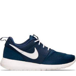 Boys' Grade School Nike Roshe One Casual Shoes Product Image