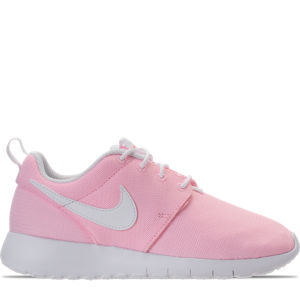 Girls' Grade School Nike Roshe One Casual Shoes Product Image