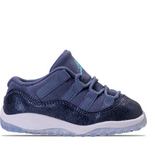 Girls' Toddler Jordan Retro 11 Basketball Shoes Product Image