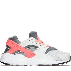 Girls' Grade School Nike Huarache Run Running Shoes Product Image