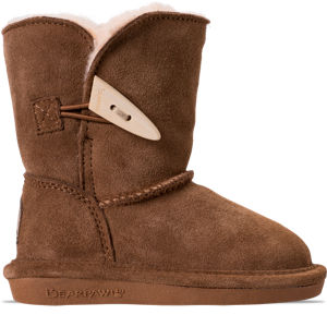 Girls' Toddler Bearpaw Victorian Boots Product Image