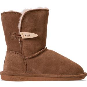 Girls' Preschool Bearpaw Victorian Boots Product Image