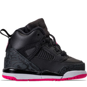 Girls' Toddler Jordan Spizike Basketball Shoes Product Image