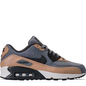 Men's Nike Air Max 90 Premium Running Shoes Product Image