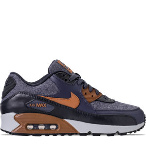 Men's Nike Air Max 90 Premium Running Shoes Product Image